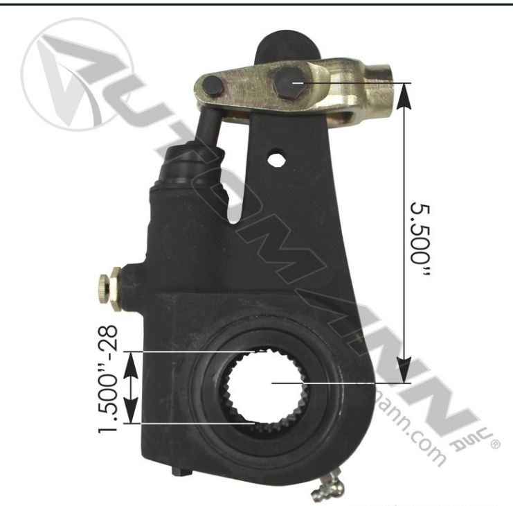 Slack Adjuster Automatic Meritor Type R801073